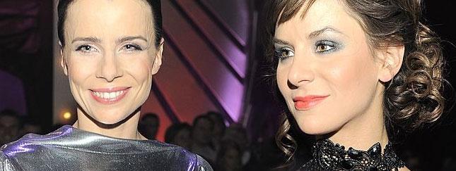 Agata czy Natalia - która wygra Taniec z gwiazdami?
