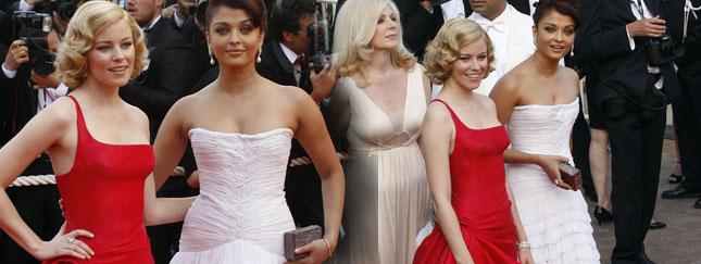 Aishwarya Rai najpiękniejsza w Cannes (FOTO)