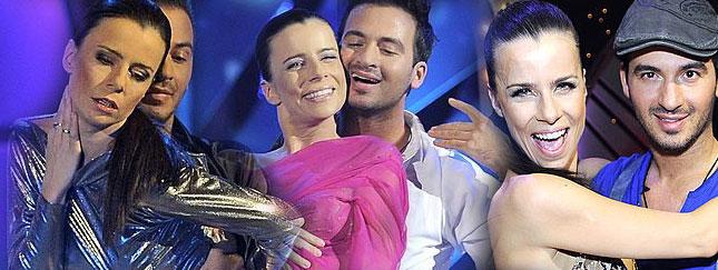 Agata Kulesza zwyciężyła w Tańcu z gwiazdami