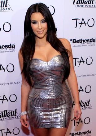 Kim Kardashian będzie miała tort za ponad milion dolarów!
