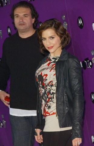 Mąż Brittany Murphy: Ona nie była anorektyczką!