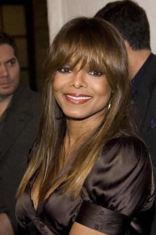 Janet Jackson urządziła dzieciom Michaela wspaniałe święta