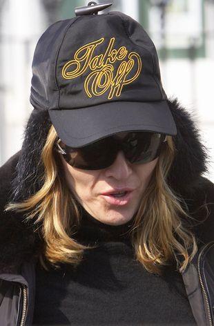 Madonna w drugiej części Zmierzchu?