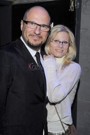 Zakochani Anna Głogowska i Piotr Gąsowski (FOTO)
