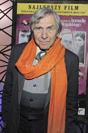 Aktor Wojciech Siemion nie żyje