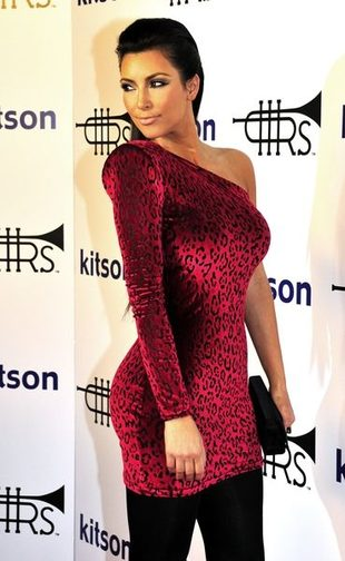 Już wiemy, dlaczego Kim Kardashian tak się produkuje