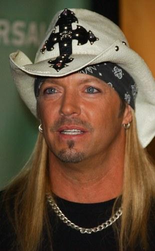 Bret Michaels z zespołu Poison jest w krytycznym stanie