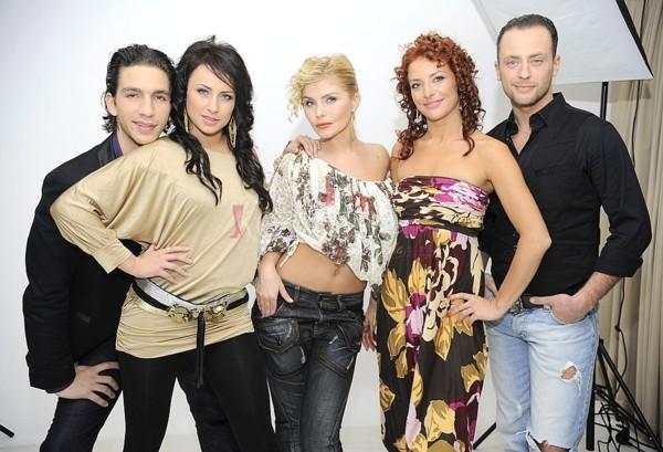 Sesja Tańcz (FOTO)