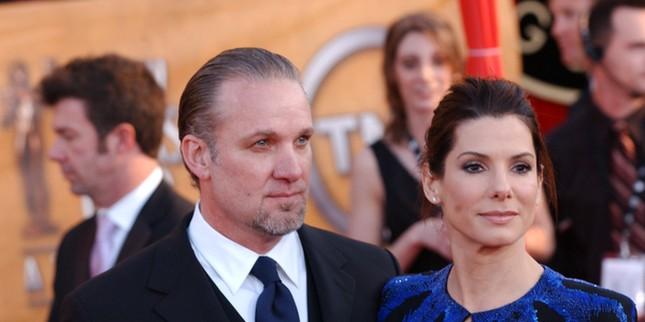 Sandra Bullock wstrzymuje rozwód!