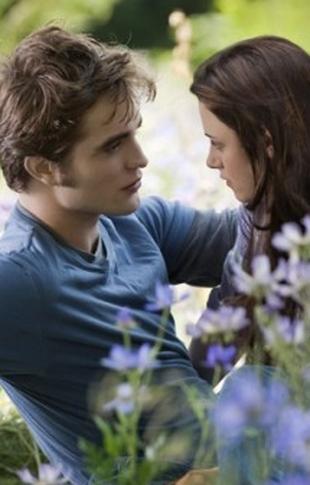 Pattinson i Stewart na romantycznej łące, czyli... (FOTO)