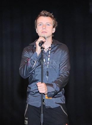 Piotr Kupicha zamilkł