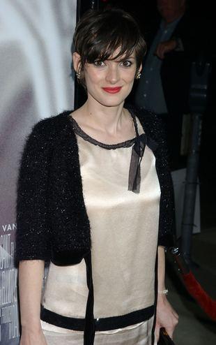 Winona Ryder powinna zmienić fryzjera (FOTO)