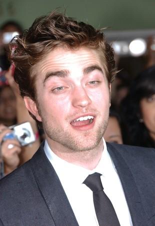 Ile warta jest randka z Robertem Pattinsonem?