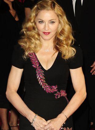 Madonna po raz kolejny w Polsce?