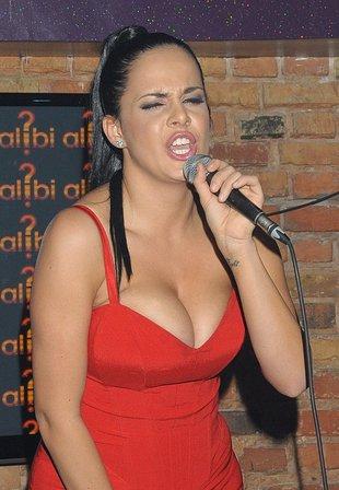 Paula Marciniak chce robić karierę w Bollywood