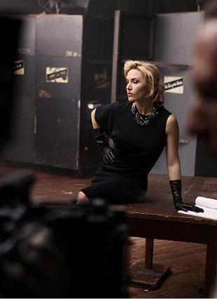 Kolejna kampania reklamowa z udziałem Kate Winslet (FOTO)
