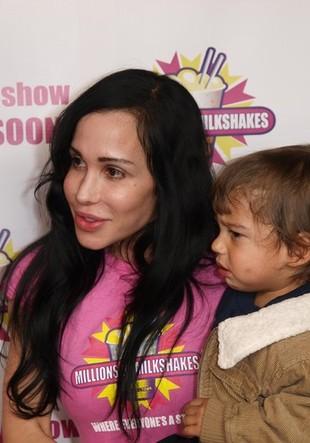 Octomama Nadya Suleman: Nienawidzę swoich dzieci!