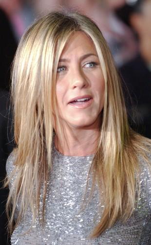 Jennifer Aniston porzuci buddyzm dla kabały?