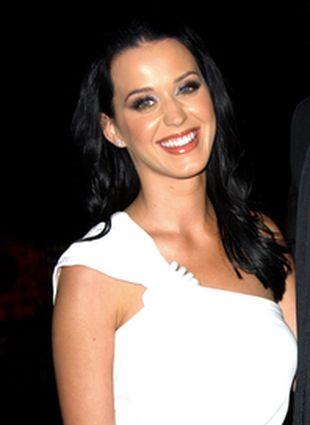 Katy Perry w Idolu