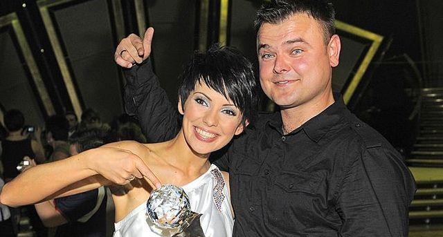 Dorota Gardias-Skóra pokazała męża (FOTO)