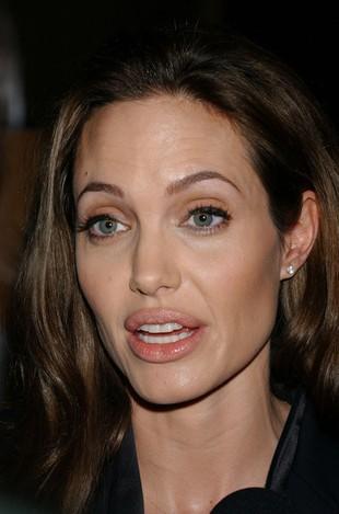 Angelina Jolie w Ekwadorze walczy o uchodźców