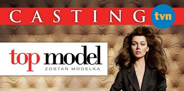 Ruszają castingi do 2. edycji Top Model