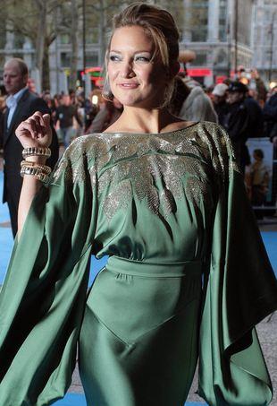 Dlaczego Kate Hudson nie ma szczęścia do mężczyzn?