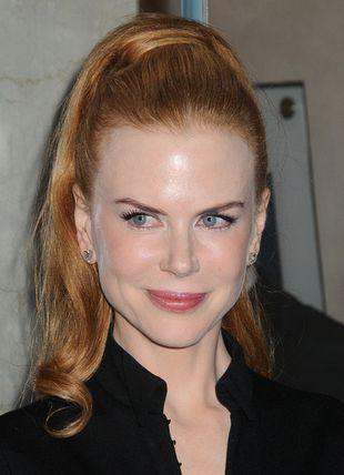 Słodziutka córkeczka Nicole Kidman (FOTO)