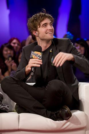 Czy Robert Pattinson ma dziewczynę?