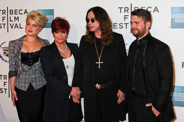 Ozzy i Sharon Osbourne sprzedają kolejny dom (FOTO)