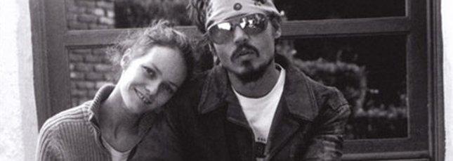 Rodzinne zdjęcia Johnny'ego Deppa (FOTO)
