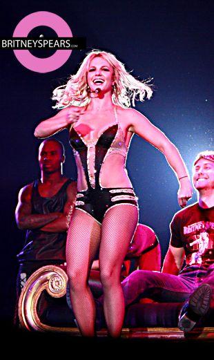 Britney Spears chce pełnych praw do opieki nad synami