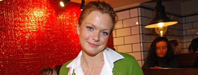 Daria Widawska miała pobierany szpik kostny!