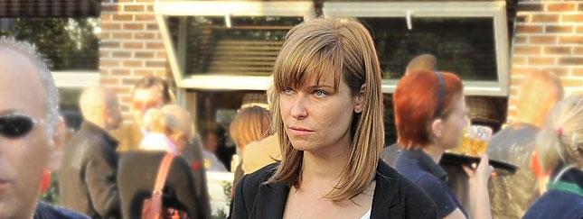 Paulina Młynarska: W filmie Wajdy byłam wykorzystana!