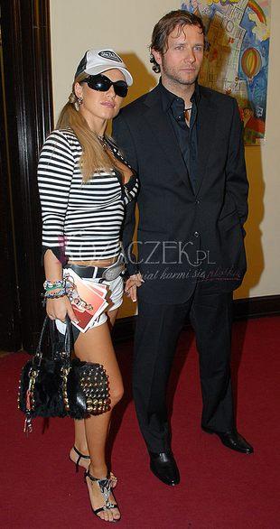 Doda i Radek - polscy Beckhamowie