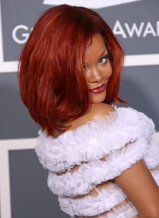 Rihanna i Usher romansują?