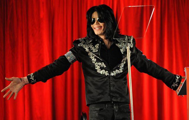 Michael Jackson zaprzecza: Nie mam raka!