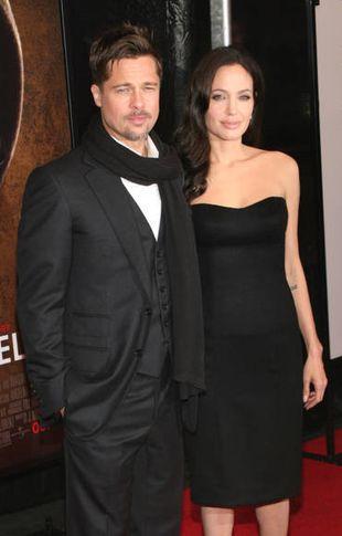 Angelina Jolie zaadoptuje haitańską sierotę?