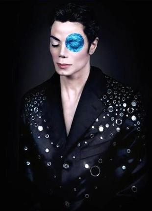 Nieznana sesja zdjęciowa Michaela Jacksona (FOTO)