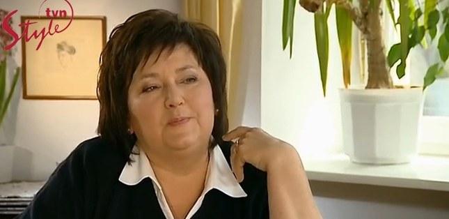 Anna Komorowska dołącza do grona celebrytek?