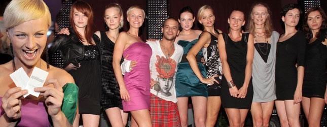 Top Model - nowa uczestniczka i wielka impreza (FOTO)