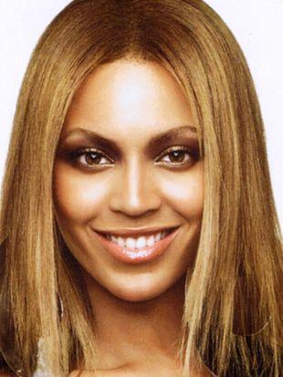 Beyonce w styczniowym Elle (FOTO)