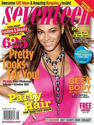 Beyonce-manii ciąg dalszy