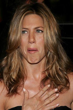 Zaręczona Aniston?