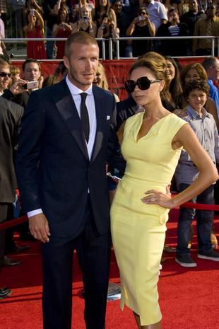 Co się stało Victorii Beckham?