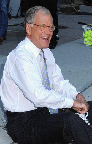 David Letterman będzie się leczył z uzależnienia od seksu