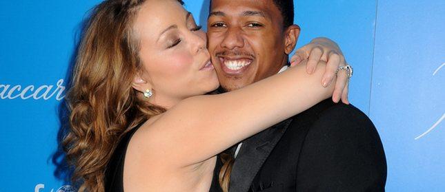 Mariah Carey i Nick Cannon odnowili przysięgę małżeńską