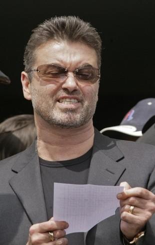 George Michael porzucony po 15 latach związku