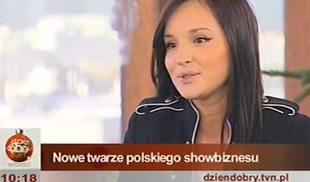 Marina Łuczenko: Na maksa się tym jaram!