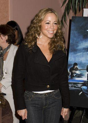 Mariah Carey ze swoim Nickiem (FOTO)